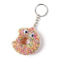 Donut Keychain  | Claire's