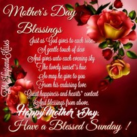 Happy Mother's Day Poems For My Wife 2018 To Wish Mothers Day