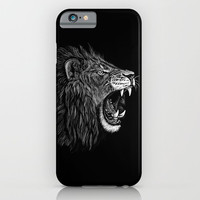 Angry Mad Lion Face iphone case, smartphone, Xiaomi case
