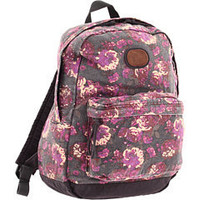 O'Neill Calder Canvas Back Pack Smoked Pearl - Zappos.com Free Shipping BOTH Ways