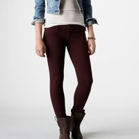 Knit Jegging | American Eagle Outfitters