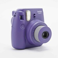 Fujifilm Instax Mini 8 Camera in Purple - Urban Outfitters