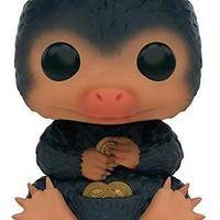 Funko POP Movies: Fantastic Beasts - Niffler Action Figure