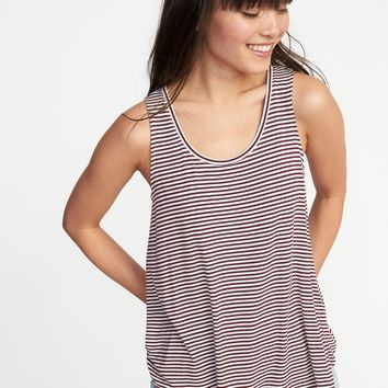 Luxe Swing Tank for Women|old-navy