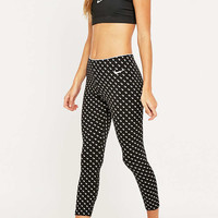Nike Polka Dot Leggings - Urban Outfitters