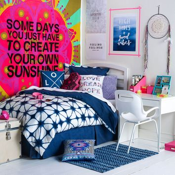 Hippy Chic Room