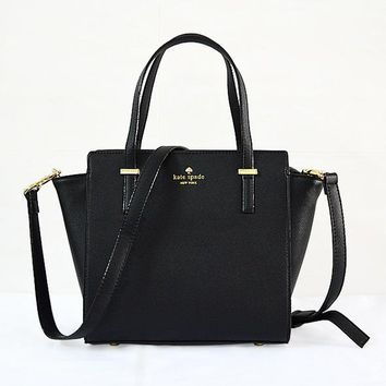 """Kate Spade"" All-match Simple Fashion Single Shoulder Messenger Bag Women Casual Handbag Wing Bag"