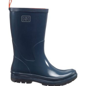 Creative 6 Stylish Rain Boots Made For Vancouver