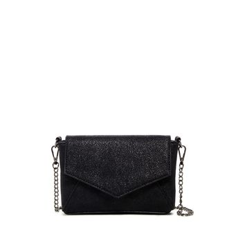 Urban Expressions Women's Dash Vegan Leather Envelope Clutch