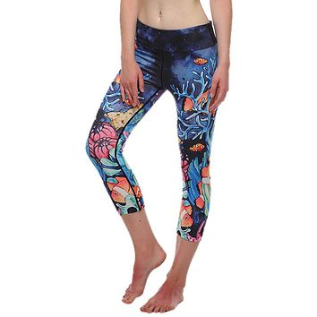 High Waist Soft Woman High Waist Yoga Leggings