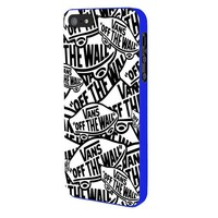 vans off the wall iphone 5 case available for iphone 5 iphone 5s iphone 5c iphone 4 4s  number 1