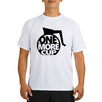 One More Cu Performance Dry T-Shirt