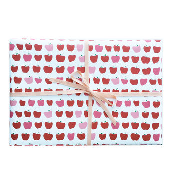 Apple Wrapping Sheets
