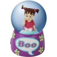 Monsters, Inc. Boo Mini Water Globe