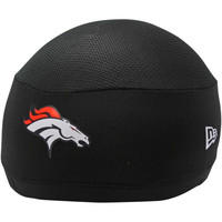 New Era Denver Broncos Training Skull Cap - Black