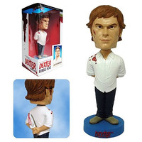 Dexter - Daytime Outfit Bobble Head