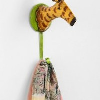 Safari Giraffe Wall Hook