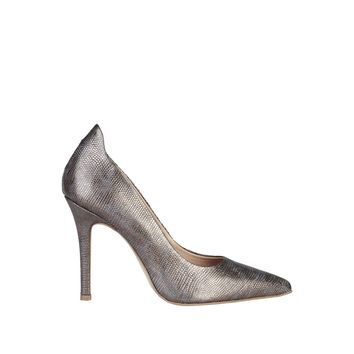 Pierre Cardin LOUANE Grey Pump