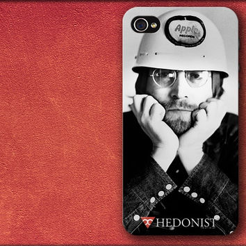 John Lennon 3 Phone Case iPhone Cover