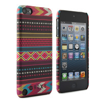 Roxy Apple iPod touch 5G Case Aztec with Lifetime Warranty