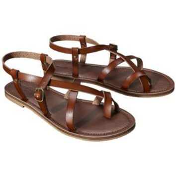 Women's Mossimo Supply Co. Lavinia Sandal
