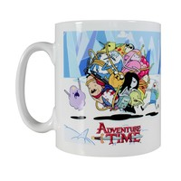 Adventure Time Ball of Fun Mug - Buy Online at Grindstore.com