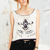 Free People Desert Wonder Tank - Urban Outfitters