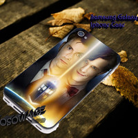 Doctor who Cover iPhone 4 4S iPhone 5 5S 5C and Samsung Galaxy S3 S4 S5 Case