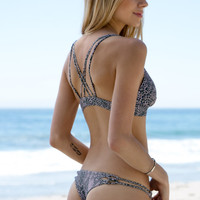 ACACIA SWIMWEAR - Molokini Bottom | Tropical Snake