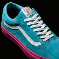 Vans Presents the Vans Syndicate x Tyler The Creator Pack