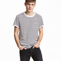 H&M 2-pack T-shirts $17.99