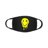 RW Smiley Cloth Face Mask