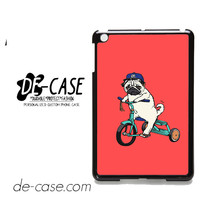 Pug Bicycle For Ipad 2/3/4 Ipad Mini 2/3/4 Ipad Air 1 Ipad Air 2 Case Phone Case Gift Present