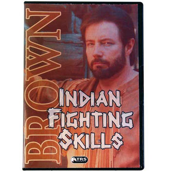 Indian Fighting Skills - Randall Brown