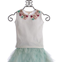 Tutu Du Monde Fancy Girls Outfit Dazzling Beauty