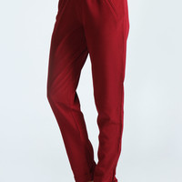 Mimi Tapered Formal Trousers