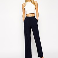 ASOS Wide Leg Trouser