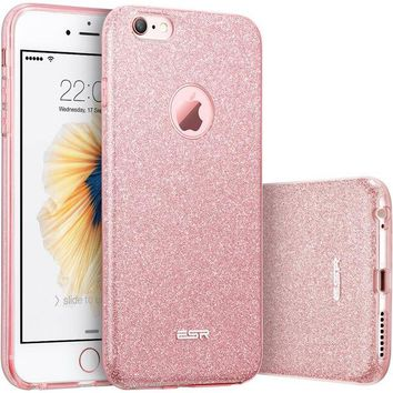 DCCKHTG OPAL FERRIE - Girl Fashion Shining Cover Case
