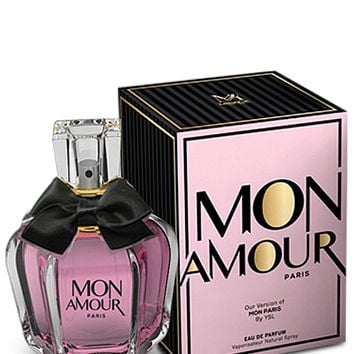 Mon amour - Inspired by Yves Saint Laurent