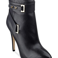 GUESS Shanda Dress Booties