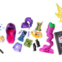 Monster High Inner Monster Shivering Sad, Eek Excited, & Hauntingly Happy Deluxe Pack - Shop Monster High Doll Accessories, Playsets & Toys | Monster High