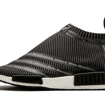 Adidas WM NMD City Sock - 11 - S80529