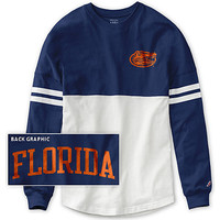 University of Florida Gators Women's Ra Ra Long Sleeve T-Shirt | University of Florida