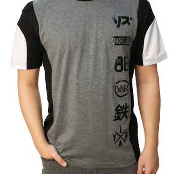Young & Reckless Men's Pandemic Graphic T-Shirt