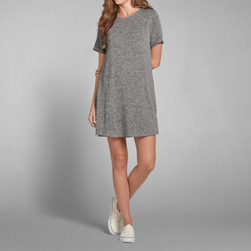 Snit T-Shirt Dress