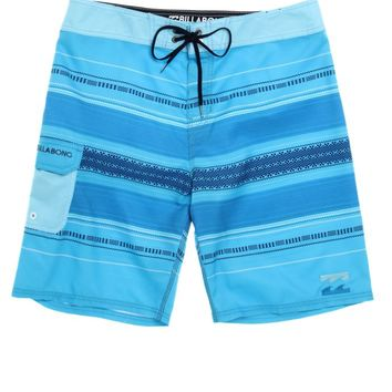 Billabong Parallel Boardshorts - Mens Board Shorts