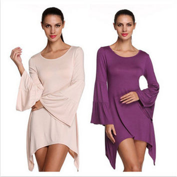 New Fashion Summer Sexy Women Dress Casual Dress for Party and Date = 4725354436