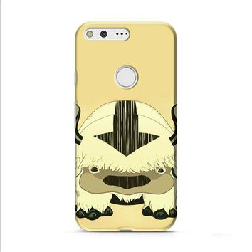Appa Avatar The Last Airbender 2 Google Pixel 2 Case