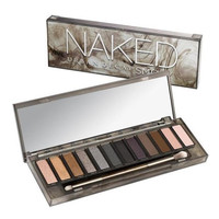 12 colors Urban Decay Naked Eye Shadow Palette