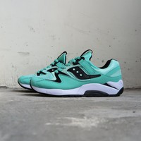 BC SPBEST Saucony Grid 9000 in Mint #S70077-30